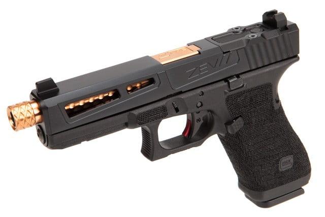 Zev Technologies Prizefighter 1700 Usa Gun Shop