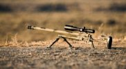 Noreen ULR 50 BMG Sniper Rifle For Sale