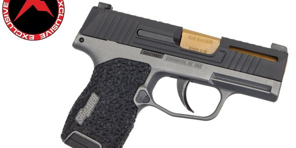 New Custom Sig Sauer P365 for sale Danger Close Armamaent Signature Pistol