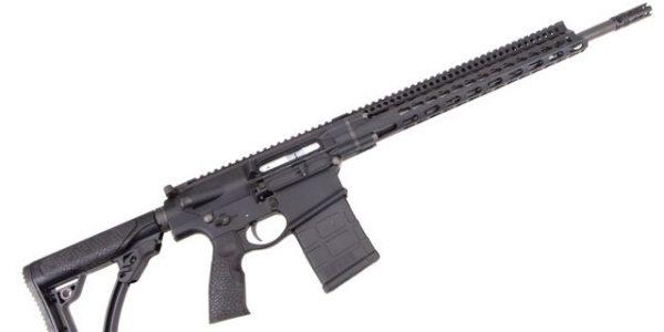 Daniel Defense DD5 V2 308 Rifle. A great 308 Winchester semi-automatic AR-10.