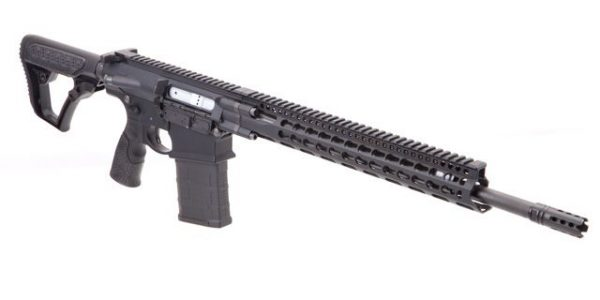 Daniel Defense DD5V2 is the best .308 riifle for sale in 2018