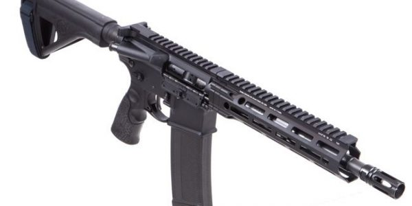 Daniel Defense DDM4V7 10.3 inch barrel