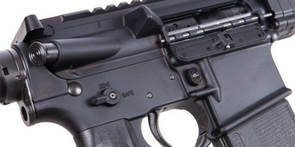 Daniel Defense DDM4V7 Mil-spec receivers