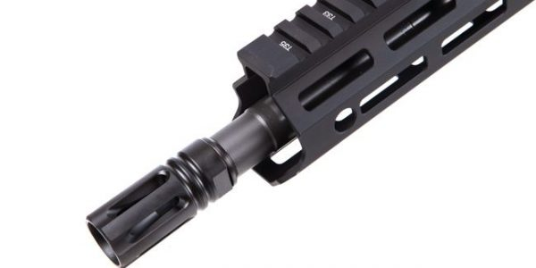 Daniel Defense DDM4V7 Flash Suppressor A2