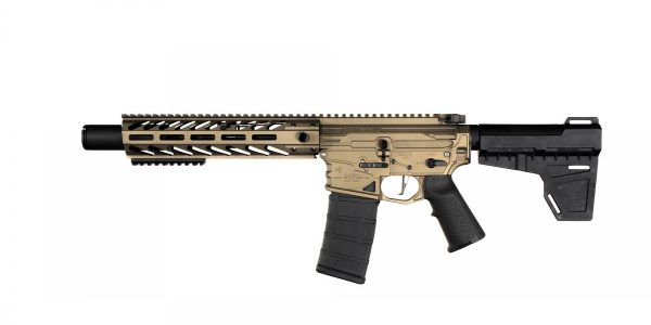 Nemo Arms Battle Light 300BLK Pistol for sale