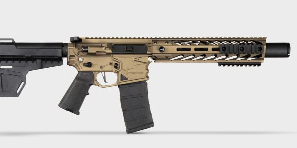 Nemo Arms Battle Light 300BLK Pistol. The price of perfection…