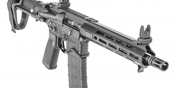 Springfield Armory Edge AR Pistol