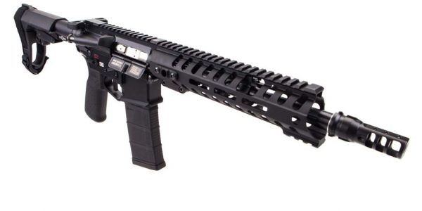 Patriot Ordnance Factory Renegade Plus, best 300 Blackout pistol?