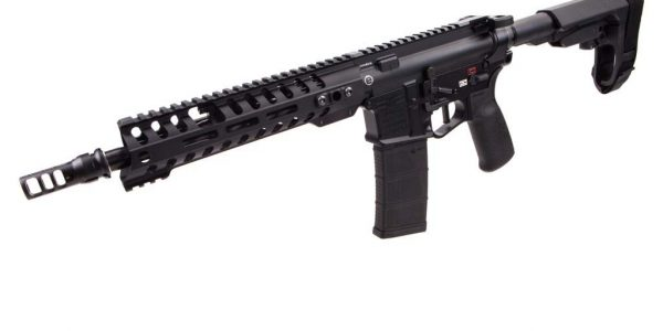 Patriot Ordnance Factory Renegade Plus, the best 300BLK pistol?