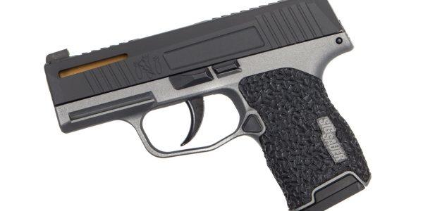 The Best Custom Sig Sauer P365? Danger Close Armamaent Signature Pistol