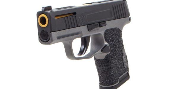 Is this the Best Custom Sig Sauer P365? Danger Close Armamaent Signature Pistol
