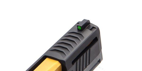 Slide work on the Best Custom Sig Sauer P365? Danger Close Armamaent Signature Pistol