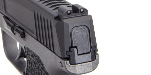 Two tone frame on the Best Custom Sig Sauer P365? Danger Close Armamaent Signature Pistol