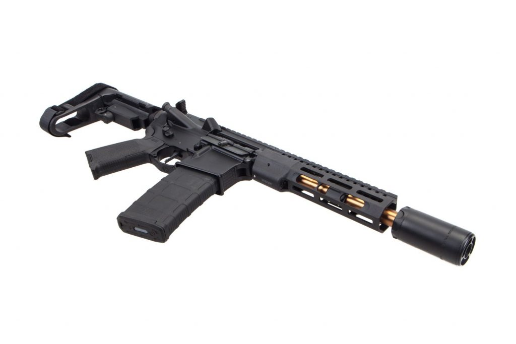 15 Ar Pistols Under 1000 5 56 9mm 300blk Usa Gun Shop